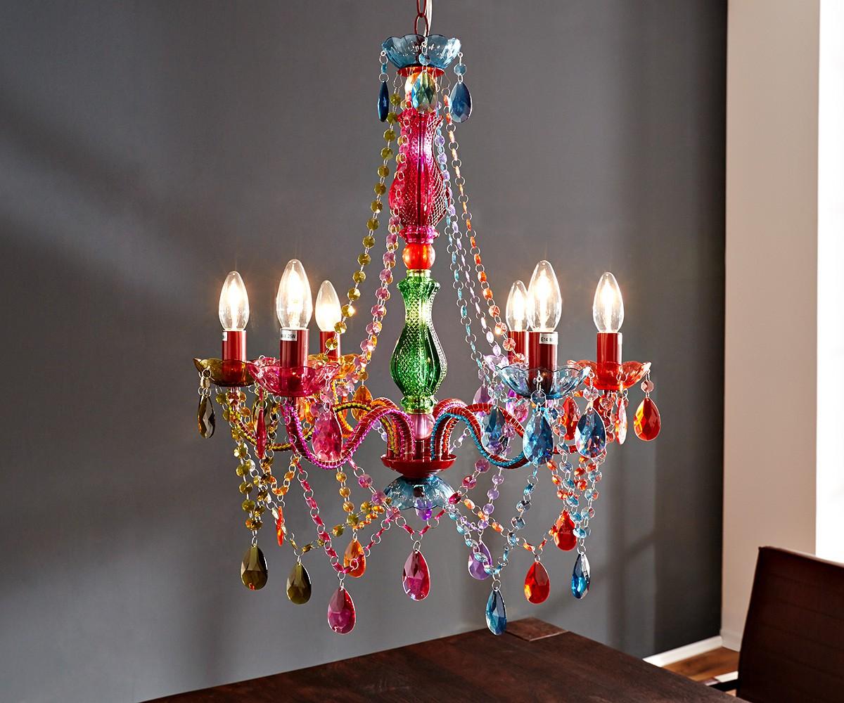 kronleuchter gypsy glas pendelleuchte modern. Black Bedroom Furniture Sets. Home Design Ideas